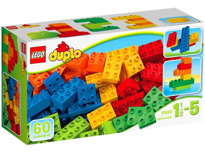 Lego Duplo Duży Zestaw Klocków Lego Duplo 10623 Tanie Klocki Lego