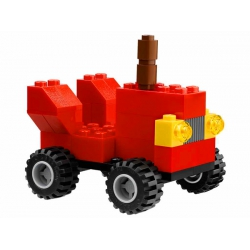 Lego Bricks and More Kreatywna Skrzynia 10662