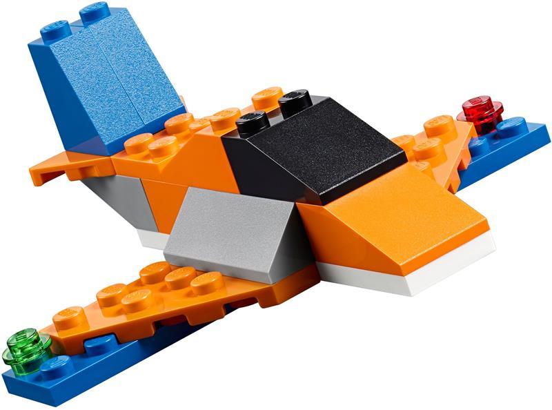 Lego Classic Klocki Klocki Klocki 10717 Witaj W świecie Budowania