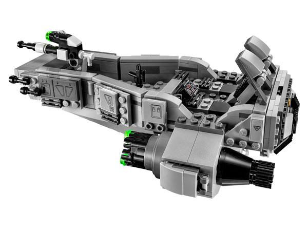 Lego Star Wars First Order Snowspeeder 75100 Tanie Klocki Lego