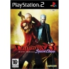 Devil May Cry 3: Dante's Awakening Special Edition (PS2)