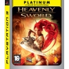 Heavenly Sword PLATYNA (PS3)