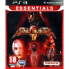 Soul Calibur IV [ESSENTIALS] (PS3)