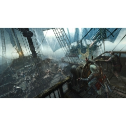 Assassins Creed IV Black Flag [PL] (XBOX ONE)