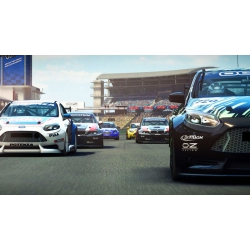 Grid Autosport Limited Black Edition [PL] (Xbox360)