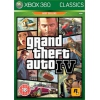Grand Theft Auto IV CLASSICS (XBOX 360)